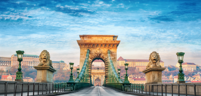 Hungary could soon reduce taxes on cryptocurrencies by up to half!